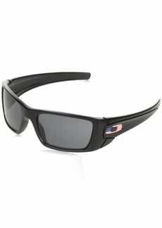 Oakley Fuel Cell OO9096-38 Sunglasses  w/ Grey Lens 60mm