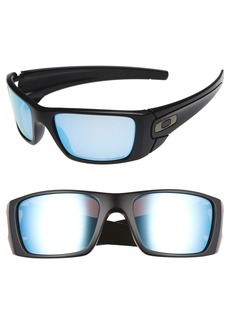 Oakley 'Fuel Cell™ PRIZM™' 60mm Polarized Sunglasses