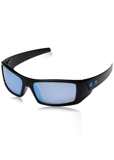 Oakley Gascan Prizm Deep Water Polarized Sunglasses