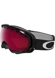 Oakley Goggles Crowbar Prizm Sunglasses, OO7005N