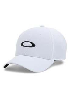 Oakley Golf Ellipse Embroidered Baseball Cap