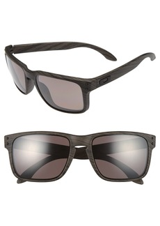 Oakley 'Holbrook' 55mm Polarized Sunglasses