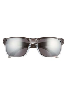 Oakley Holbrook 57mm Polarized Sunglasses