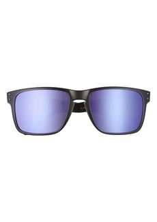 Oakley Holbrook XL 59mm Polarized Sunglasses