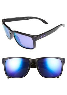 Oakley Julian Wilson Signature Series Holbrook 57mm Sunglasses