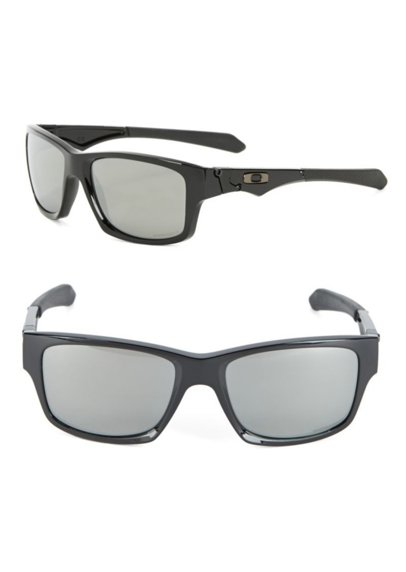 8112b099d81 Oakley Oakley Jupiter Squared 56mm Polarized Rectangular Sunglasses ...