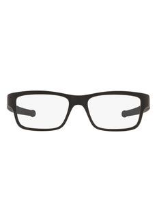 Oakley Kids' Marshal™ XS 49mm Rectangular Optical Glasses