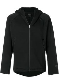 Oakley logo printed hoodie