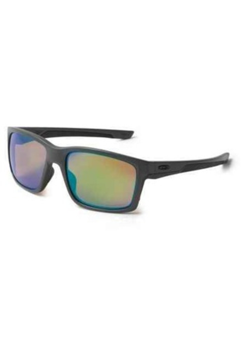 079130429dc Mainlink Prizm® Shallow Water Sunglasses - Polarized Plutonite® Lenses.  Oakley