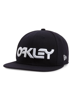 Oakley Mark II Embroidered Baseball Cap