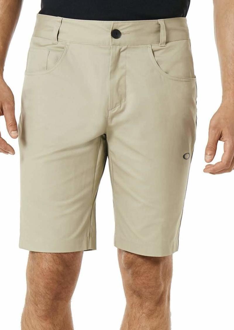Oakley Men's 5 Pockets Golf Shorts rye