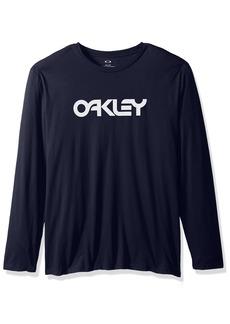 Oakley Men's 50-Mark Ii L/s Tee  2XL