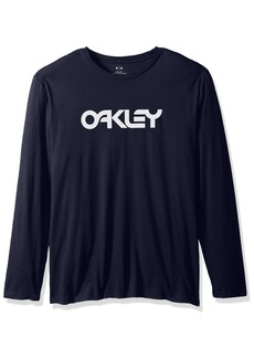 Oakley Men's 50-Mark Ii L/s Tee