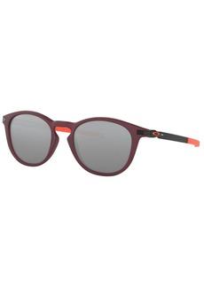Oakley Men's 50 Pitchman Sunglasses