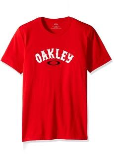 Oakley Men's 50 Surf Arc Tee
