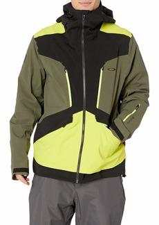 Oakley Men's Alpine Shell 3L Gore-Tex Jacket  M