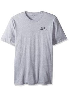 Oakley Men's Bark Repeat T-Shirt  M