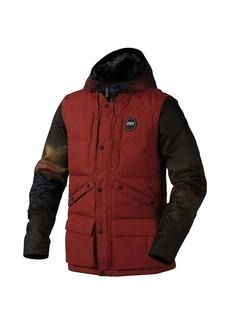 Oakley Men's Black Forest BZD Jacket