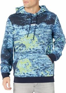 Oakley Men's Cascade Hoodie Fleece  XXL