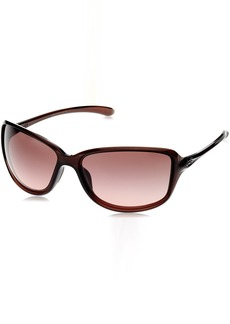 Oakley Men's Cohort Rectangular Sunglasses Amethyst w/G40 Black Gradient 62 mm