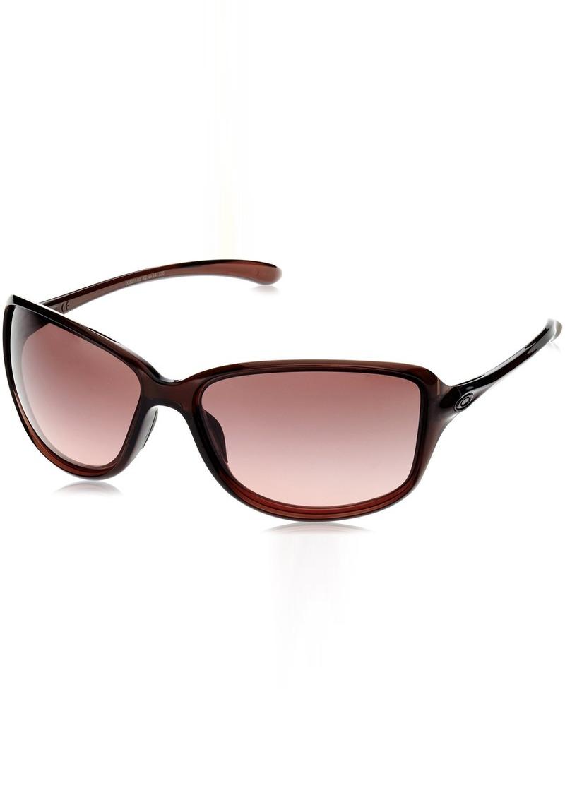 23855d2e5b Oakley Men s Cohort Rectangular Sunglasses Amethyst w G40 Black Gradient 62  mm