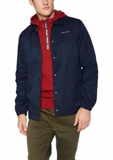 Oakley Men's Cotton Icon Coach Jacket  XXL