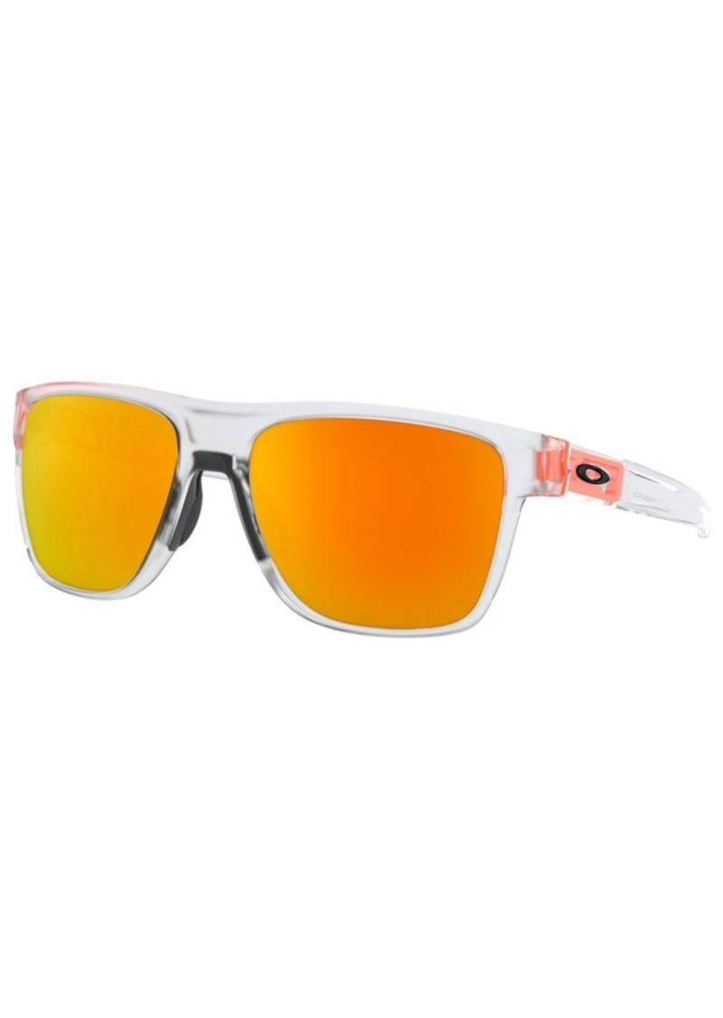 Oakley Men's Crossrange X Sunglasses