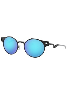 Oakley Men's Deadbolt Sunglasses