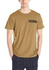 Oakley Men's Death Card Si T-Shirt