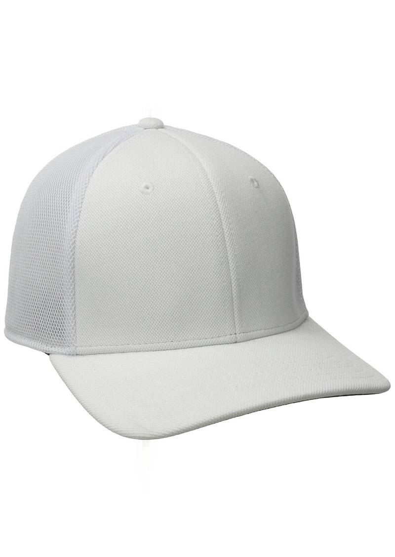 c204c2050f87c On Sale today! Oakley Oakley Men s Driver 2.0 Cresting Hat Small Medium
