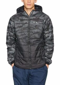 Oakley Men's Enhance Insulation Quilting Jacket 8.7  XL