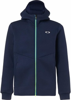 Oakley Men's Enhance QD Fleece Jacket 9.7  L