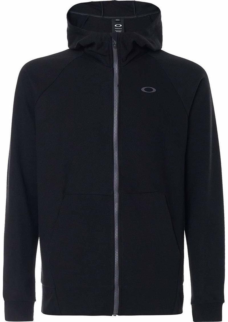 Oakley Men's Enhance Technical Fleece Jacket.tc 8.7