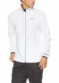 Oakley Men's Enhance Technical Jersey Jacket 8.7
