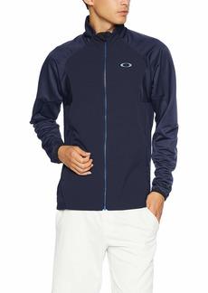 Oakley Men's Enhance Technical Jersey Jacket 8.7