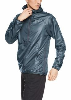 Oakley Men's Enhance Wind Anorak Jacket 1.7  L