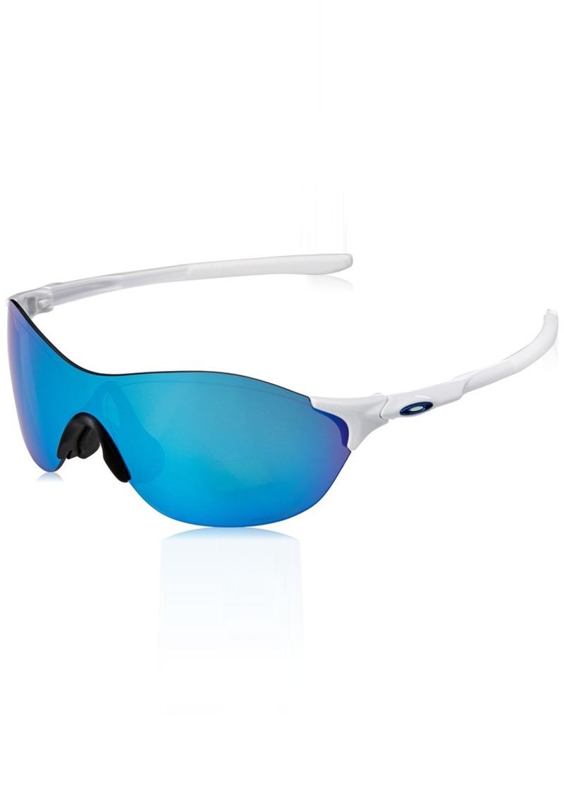 Oakley Men's Evzero Swift (a) Non-Polarized Iridium Rectangular Sunglasses  38 mm