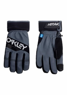 Oakley Men's Factory Winter Gloves 2.0  L