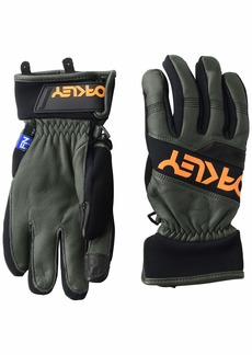 Oakley Men's Factory Winter Gloves 2.0  XL