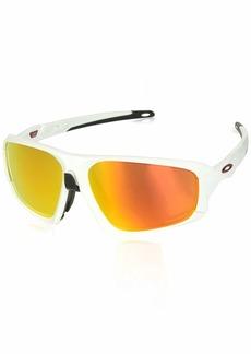 Oakley Men's Field Jacket SunglassesOS
