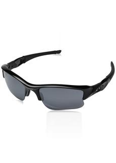 Oakley Men's Flak Jacket Non-Polarized XLJ Sunglassesone size
