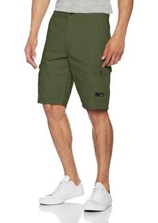 Oakley Men's Foundation Cargo Pant Dark Brush
