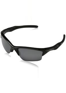 Oakley Mens Half Jacket 2.0 XL OO9154-05 Polarized Sunglasses 58mm  62 mm
