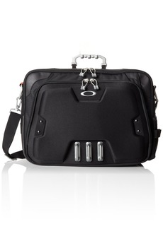 Oakley Men's Home Office  Computer Briefcase Black One Size