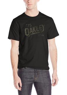 Oakley Men's Legs Reverse T-Shirt  X-Large