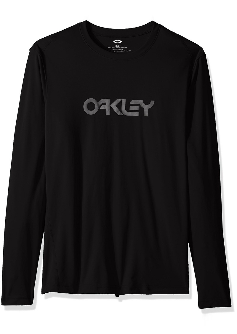 Oakley Men's LS Surf Tee  XL