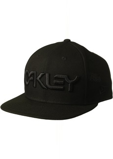 Oakley Men's Mark II Novelty Snap-Back Hat   Fits All
