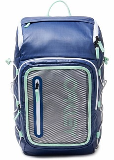 Oakley Mens Men's 90's Square Backpack