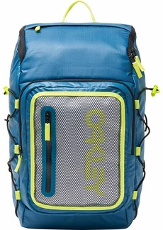 Oakley Mens Men's 90's Square Backpack PETROL