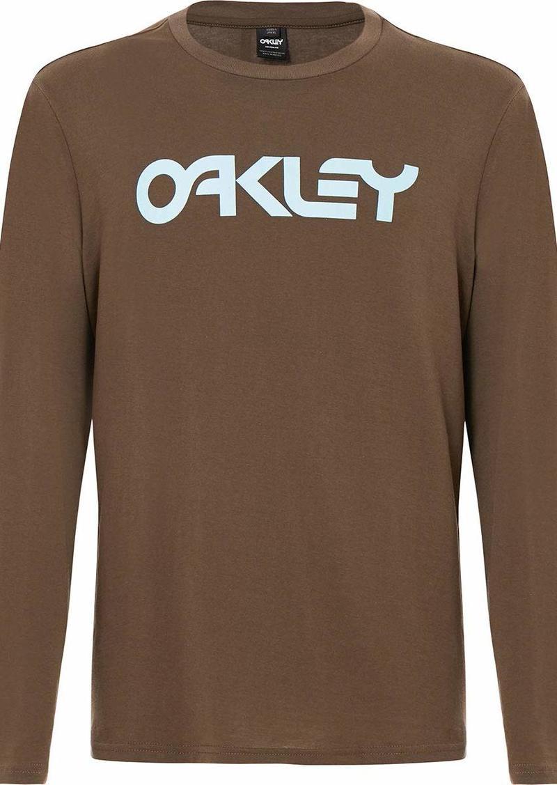 Oakley Mens Men's Mark II L/S TEE  L